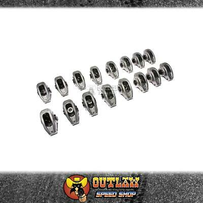 "Comp Cams Roller Rockers High Energy Alloy Chev 1.5 Ratio 3/8"" Stud - Co17001-16"