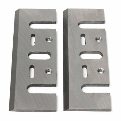 2 Pcs Power Tool Part Electric Planer Blades for Makita N1900B
