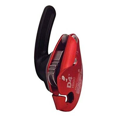 D4 Descender Belay Rappel Device by ISC NFPA ANSI RP880A1