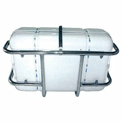 Support Universel Fixe Reglable Inox