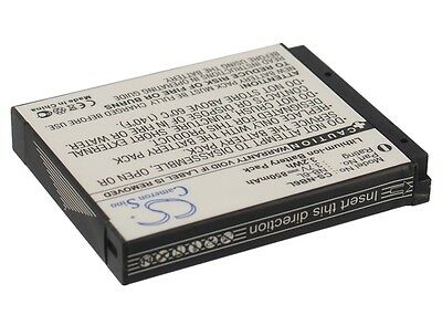 Li-ion Battery for Canon IXY Digital 110 IS PowerShot SD3500 IS PowerShot SD770