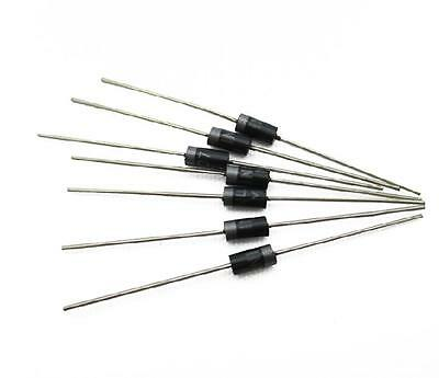50PCS 1A 1000V Diode 1N4007 IN4007 DO-41 NEW