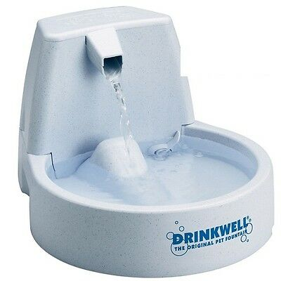 Fontaine chien ou chat DRINKWELL 1.5 L