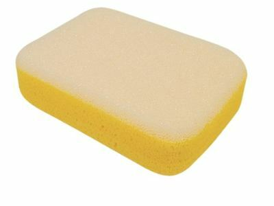 Vitrex - 10 2913 Dual Purpose Grouting Sponge - 102913
