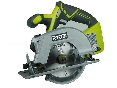 """NEW 18V ONE+™ 5-1/2"""" CIRCULAR SAW WITH LASER(Bare Tool)"""