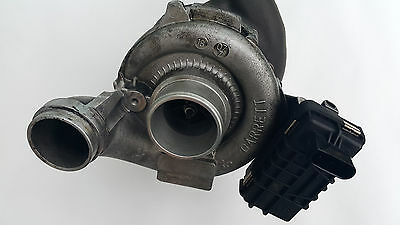 Mercedes Chrysler 3.0 diesel Turbocharger Turbo Turbolade A6420901490  6NW009420