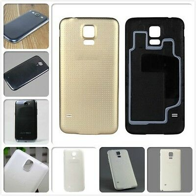 Rear Battery Door Back Cover Case for Samsung Galaxy Note 4 S4 S5 Original Color