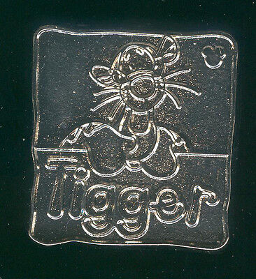 WDW 2012 Hidden Mickey Winnie the Pooh Friends Tigger CHASER Disney Pin 88608