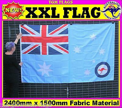 Australian flag Royal Australian Air Force RAAF includes AUSTRALIA POST TRACKING