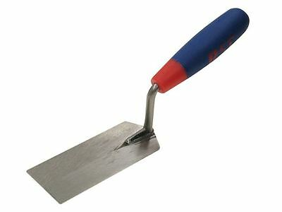 R.S.T. - Margin Trowel Soft Touch Handle 5in x 2in - RTR103BS