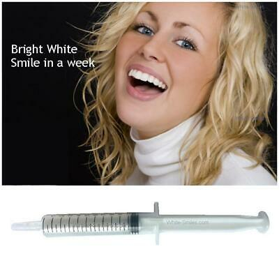 Dental Grade Teeth Tooth Whitening Gels. 22 Mint Flavour Carbamide Peroxide 0.1%