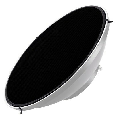 PIXAPRO 55cm Honeycomb / Egg Crate Grid for Beauty Dish
