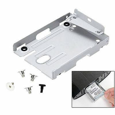Super Slim Hard Disk Drive HDD Mounting Bracket Caddy CECH-400x Serie For PS3 E5