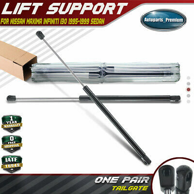Hatch Lift Support Strong Arm 6518 fits 01-06 Hyundai Elantra