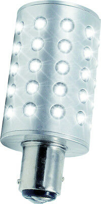 Ampoule 50 Led Bay15D Blanc