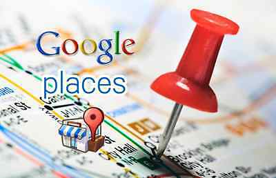 240 maps citation to optimize your Google Places local page and Website Rank