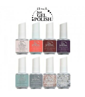 IBD JUST GEL Nail Polish Hideaway Haven (Full Set) - $73.95 | PicClick