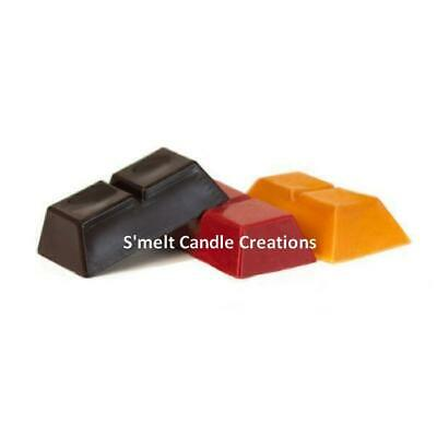 3 DYE BLOCKS - Choose From 27 Colours - Candle Making - Wax Dye Blocks Colours