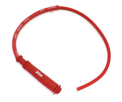 ⚡ NGK Racing Ignition Cable - Straight - Solid Terminal - CR3 - 8089 ⚡