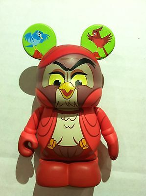 "Sleeping Beauty Owl Disney Vinylmation 3"" Figure"