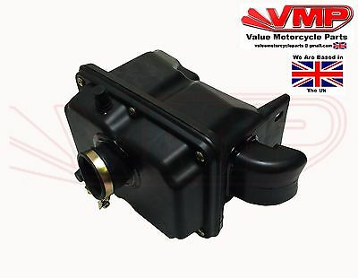 New Airbox Filter Assemble For Kaisar XTR KS125-23 Carb Rubber Manifold