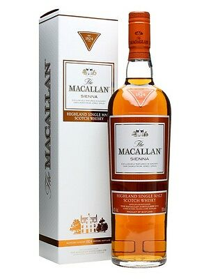 The Macallan Sienna - 1824 Series Scotch Whisky 700ml