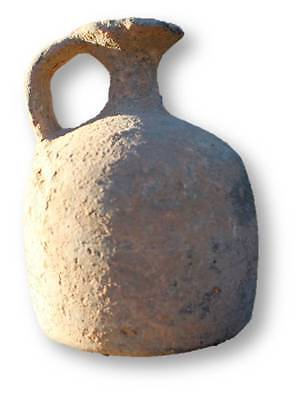 2200-1500 B.C. - Holy Land Bronze Age Jug - Authentic Ancient Artifact