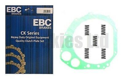 for Suzuki GSXR750 2001-2003 EBC Clutch Plates, Springs & Gasket
