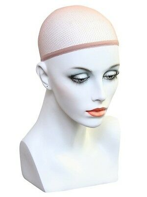 Jon Renau Fishnet Wig Cap Liner - Wig Care & Accessories / 3 Colours Available