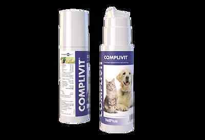 Complivit for Cats and Dogs,150ml, Premium Service, Fast Dispatch