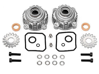 85427 Hpi Alloy Differential Case Set