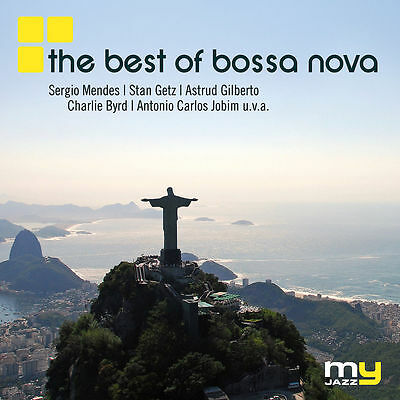 DIVERSE JAZZ - Best of Bossa Nova: My Jazz