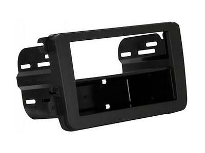 Connects2 CT24VW09 VW Transporter T5 2003 onwards single din car stereo facia