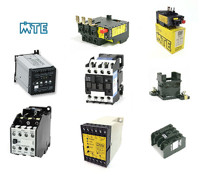 Mte Axto Overload Relay (1.60A-2.40A) 01.000130.006