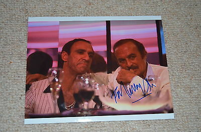 F. MURRAY ABRAHAM  signed Autogramm 20x25 cm  SCARFACE