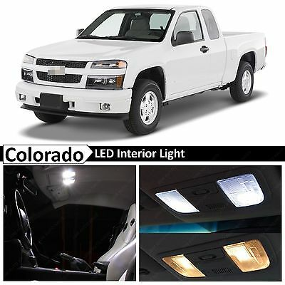 16 x Xenon White Interior LED Lights Package For 2009-2014 Acura TSX TOOL