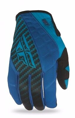 2016 BLUE Fly Racing 907 Winter Cold Weather  Gloves Snowmobile ATV MX UTV