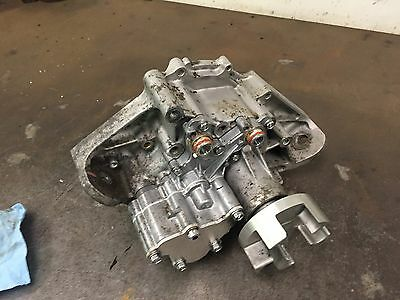 Yamaha FXHO MR1 Complete Rear Engine Cover And Transmission