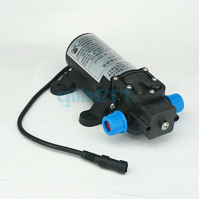DC 12V 70W  Diaphragm Self-priming oil  Pump for gasoline and diesel oil  Y25