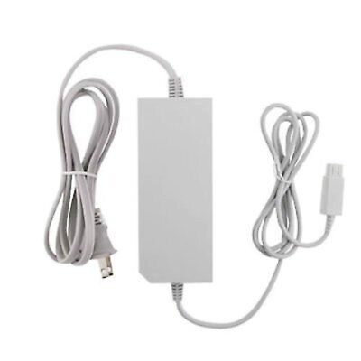 Replacement Power Supply AC Adapter Wall Charger For Wii Brand New 0Z