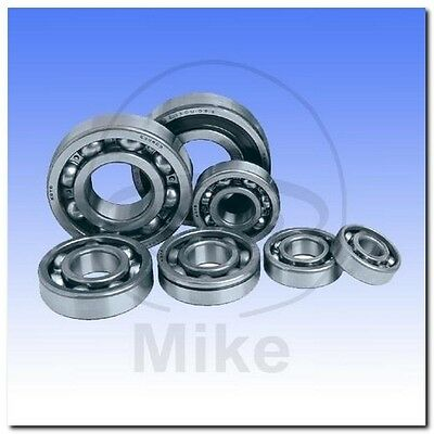 ROLLER BEARING 6202 2RS C3 front right-Yamaha YZ 2502T 1LU, 24Y, 2HH, 2VM, 3JE,