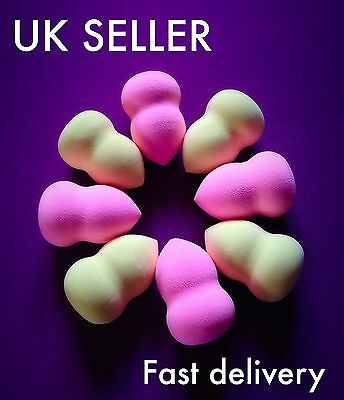 Beauty Soft Puff Makeup Blender Foundation Smooth Powder Sponge Full Size