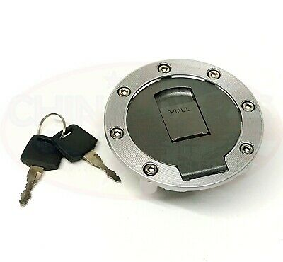 Fuel Cap for Yamasaki YM-50-2D Motorcycle