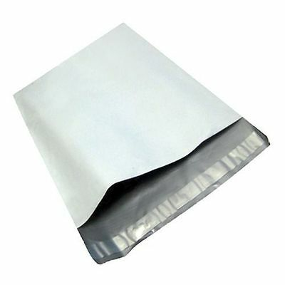 40 10X13 Poly Mailers Bags Shipping Envelopes Self Sealing