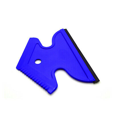 Heavy Duty Ice Scraper & Squeegee for Car Window Windscreen Frost Snow Winter R