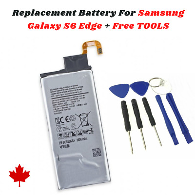 Samsung Galaxy S5 Neo Replacement Battery SM-G903 SM-G903W8 EB-BG900BBC 2800mAh