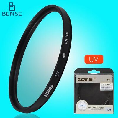 Zomei 58mm Ultra-Violet UV lens Filter Protector for Canon Nikon Sony Camera