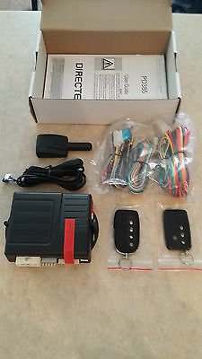 Remote Car Starter PD385 2WAY LED Autostart AS-2381TW-FM Directed Viper HighEnd