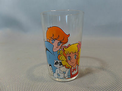 Candy 1978 Verre A Moutarde Amora/collector
