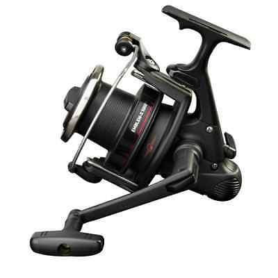 Daiwa Carp Fishing NEW Emblem-X 5000T Black Reel